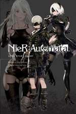 NieR:Automata: Long Story Short