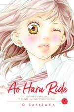 Ao Haru Ride, Vol. 3