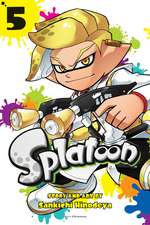 Splatoon, Vol. 5