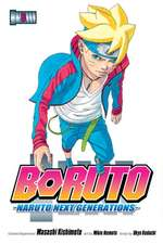 Boruto, Vol. 5: Naruto Next Generations