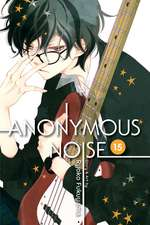 Anonymous Noise, Vol. 15
