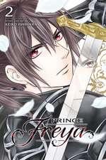 Prince Freya, Vol. 2