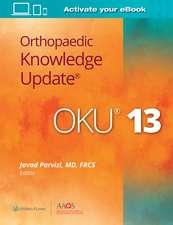 Orthopaedic Knowledge Update® 13: Print + Ebook with Multimedia