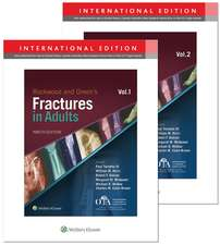 Rockwood Fractures IE Package
