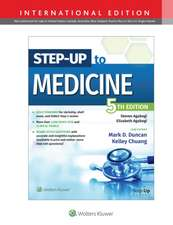 Step-Up to Medicine: Fifth, International Edition