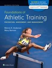 Foundations of Athletic Training