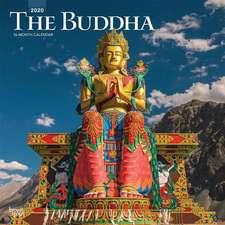 The Buddha 2020 - 18-Monatskalender