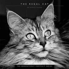 REGAL CAT THE 2020 SQUARE WALL CALENDAR