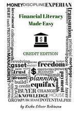 Financial Literacy Made Easy