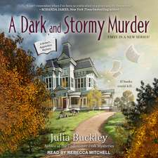 A Dark and Stormy Murder