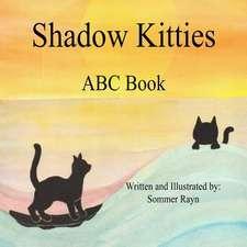 Shadow Kitties ABC Book