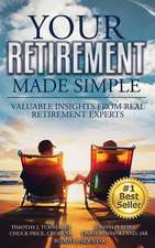 Your Retirement Made Simple