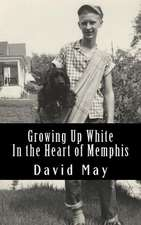Growing Up White