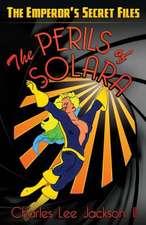 The Perils of Solara