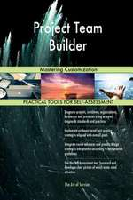 Project Team Builder
