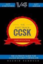 The Fast Track Ccsk Certification V4.0
