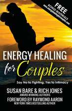 Energy Healing for Couples