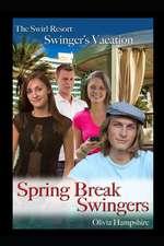 The Swirl Resort Swinger's Vacation Spring Break Swingers