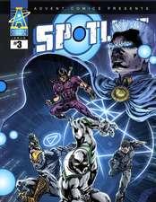 Advent Comics Spotlight #3