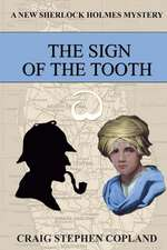 The Sign of the Tooth