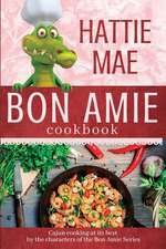 Bon Amie Cookbook