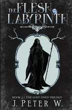 The Flesh Labyrinth