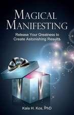Magical Manifesting