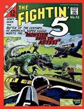 Fightin' Five #41