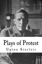 Plays of Protest