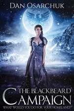 The Blackbeard Campaign