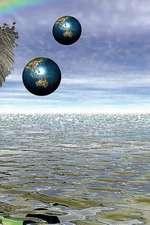 Rainbow Planet Notebook