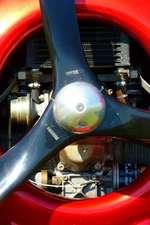 Airplane Mechanic Notebook