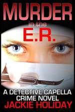 Murder in the E.R.