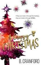 A Crazy Christmas