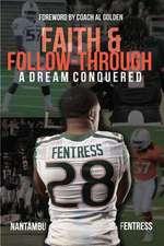 Faith and Follow - Through