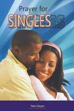 Prayers for Singles