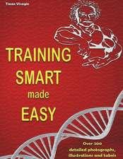 Training Smart Made Easy