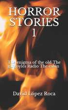 Horror Stories 1 the Enigma of the Old the Gargoyles Radio the Cabin