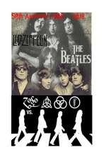 Led Zeppelin - Beatles