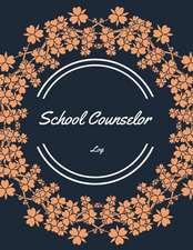 School Counselor Log
