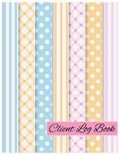 Client Log Book