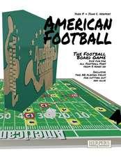American Football - Board Game