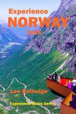 Experience Norway 2018