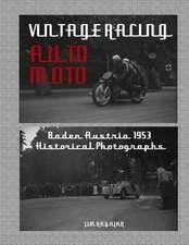 Vintage Auto Moto