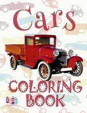 ✌ Cars ✎ Adulte Coloring Book Cars ✎ Coloring Books for Adults ✍ (Coloring Books for Men) Adult Coloring Book Sports Car