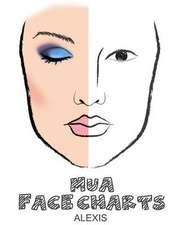 Mua Face Charts Alexis