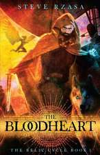 The Bloodheart