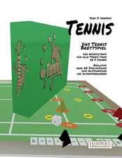 Tennis Brettspiel