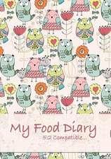 My Food Diary - 5