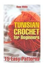 Tunisian Crochet for Beginners